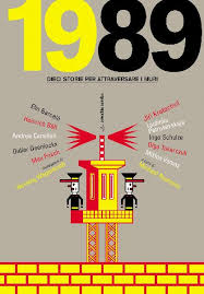 1989, dieci storie per