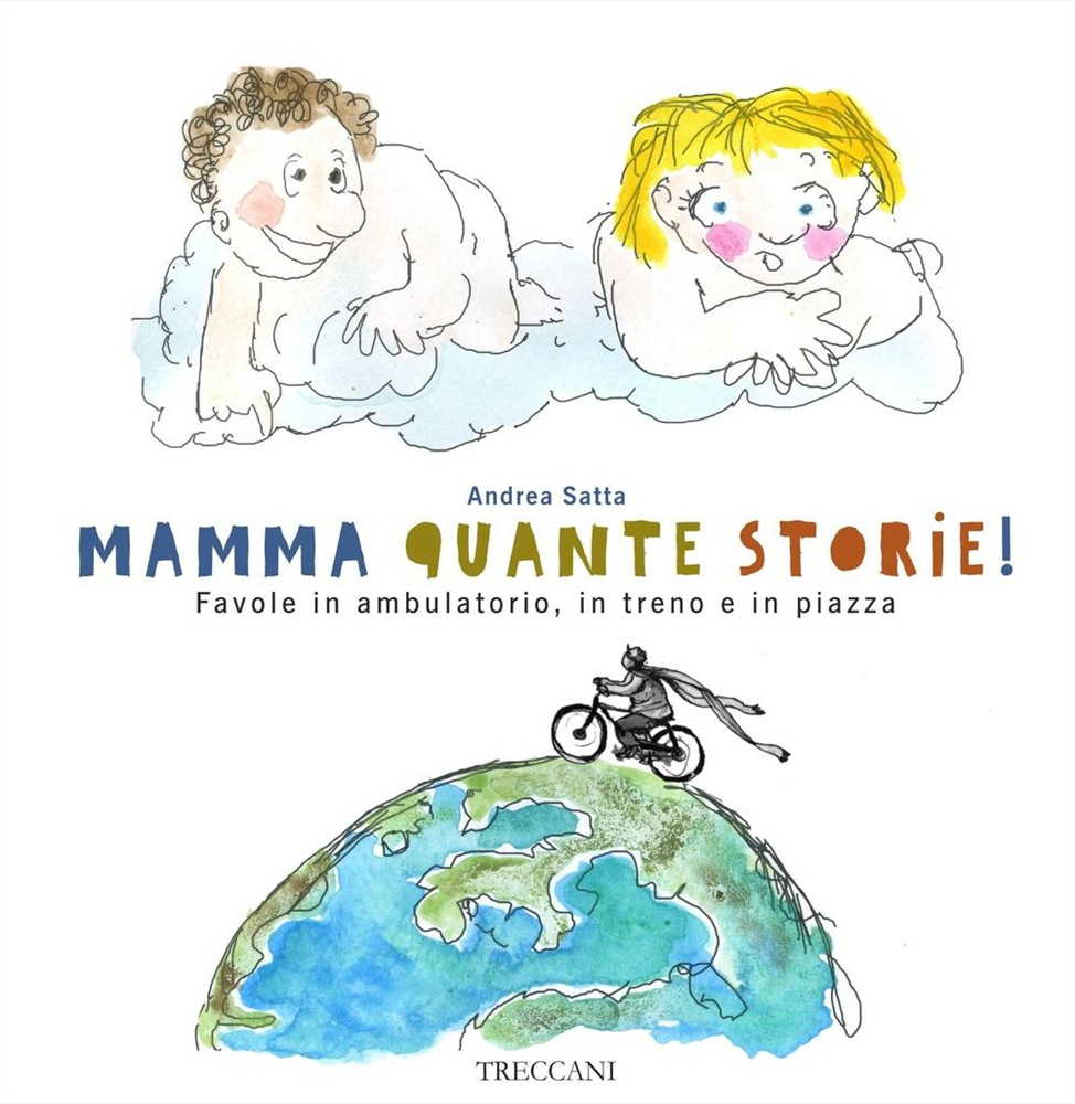 Mamma quante storie