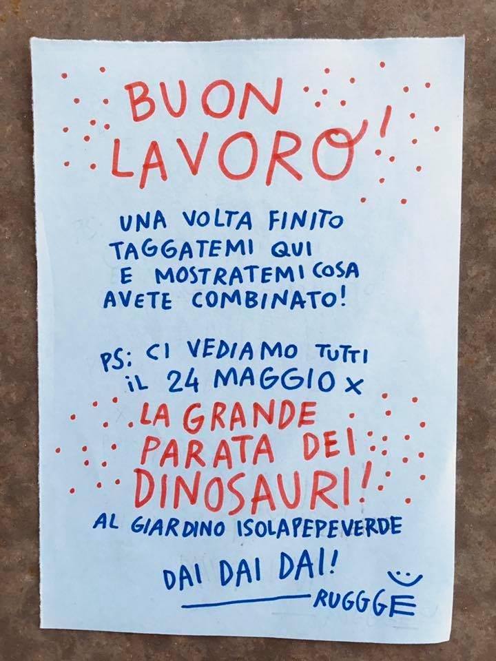 costruire dinosauri 8
