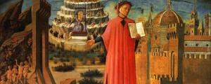 Dante e l'Europa