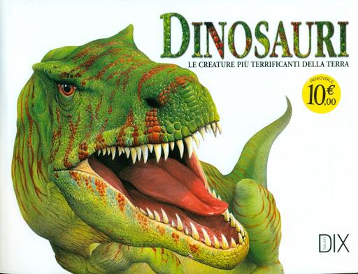 Dinosauri, Veronica Ross, Dix, € 10.00, da 8 anni