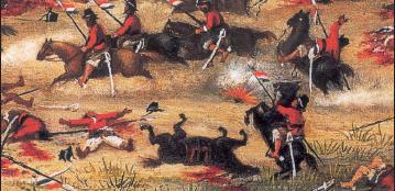 Dove vanno i cavalli quando muoiono?