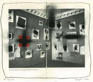 Appunti d'artista: opere e libri d'artista