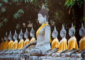Alla scoperta della meditazione